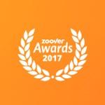 Genomineerd voor Zoover Award