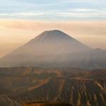 De mooiste vulkanen van Indonesië op een rijtje