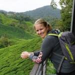 Mijn belevenissen in Maleisië en Borneo