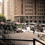 Johannesburg: is het er veilig?