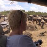Studiereis naar Kenia