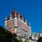 Quebec, wat een verrassing!