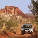 De 'Outback': een uniek gebied boordevol ruige natuurwonderen