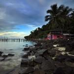 Weg van het toerisme! Authenticiteit bij een bezoek aan Sibu en Mukah