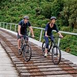 De Tongariro Alpine Crossing