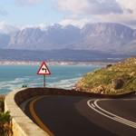 De Tuinroute, één van de mooiste autoroutes